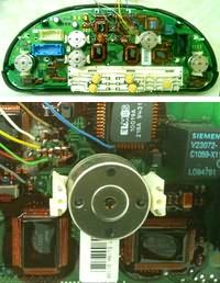 tachojustierung controller bmw e39