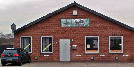 Tachojustierung bei GMT Tuning in Venlo